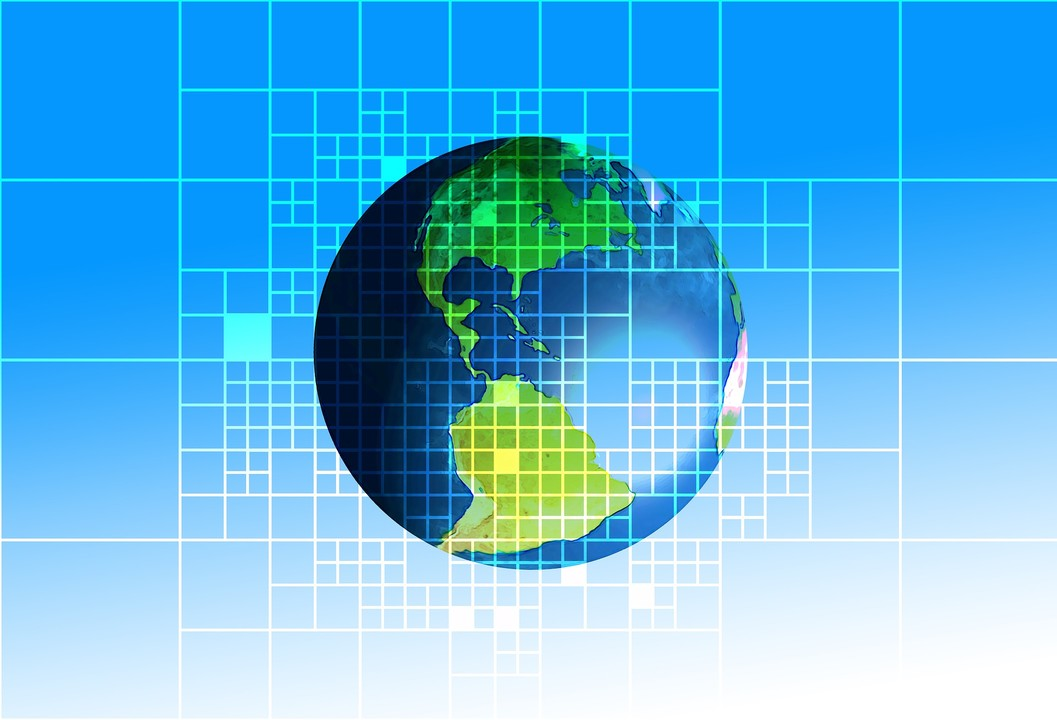 Geography – The Next Data Revolution